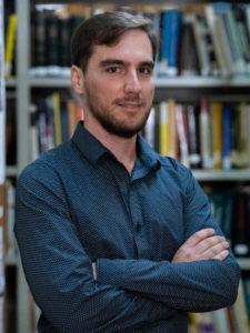 Alejandro González-Tudela RSEF-BBVA Prize 2018
